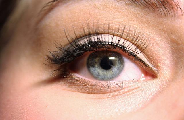 Tips på lite smink för ögonen